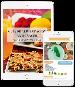 guia de alimentacion anticancer