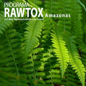 Raw Tox amazonas