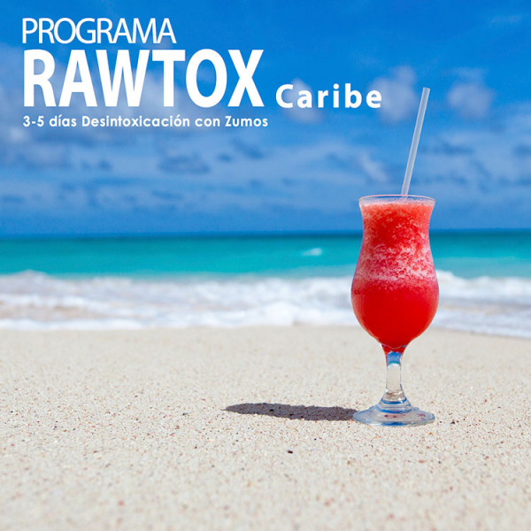 Raw Tox Caribe