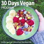 30 Days Vegan