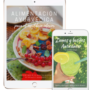 ebook-cocina-ayurvédica-ipad-iphone