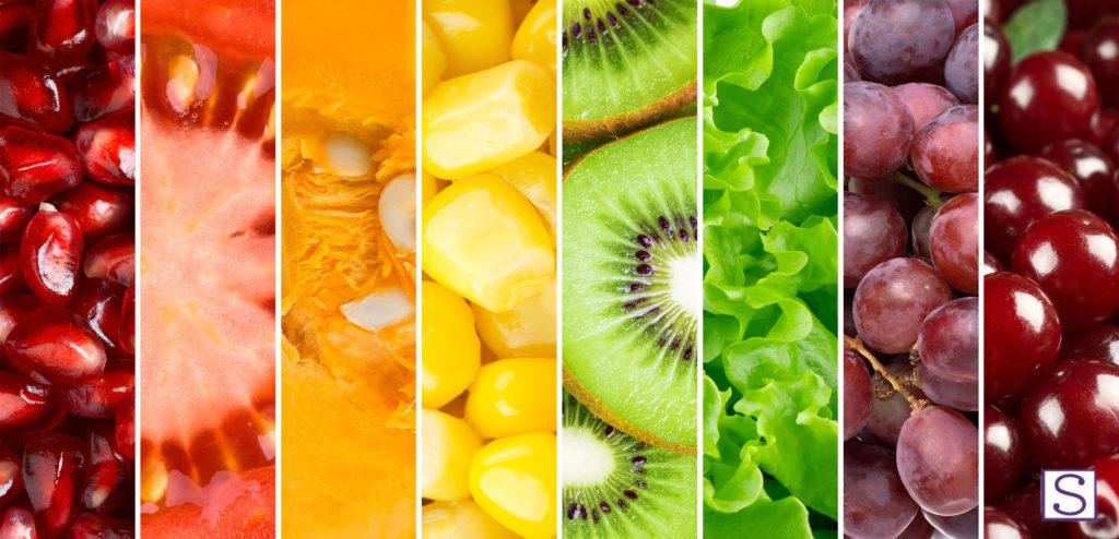 Resultado de imagen de Genes activados y antioxidantes