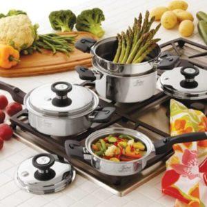 utensilios de cocina sin toxicos