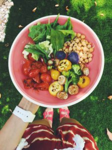 reto 21 dias vegano
