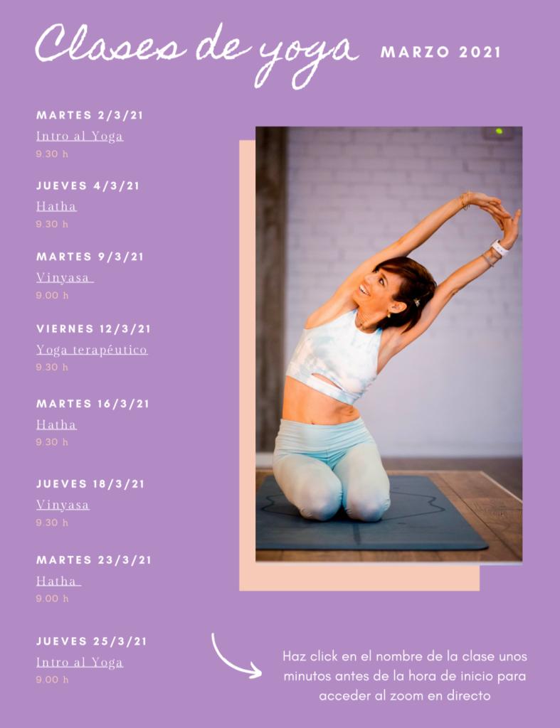 Escuela Online Yoga One Gavá Carlotaeatmeraw Comcarlotaeatmeraw Com